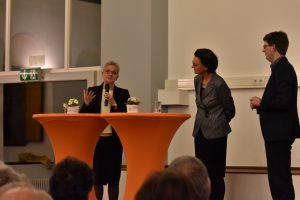 2020_02_06 Vortrag Macht in der Kirche_Foto Annette Schüller