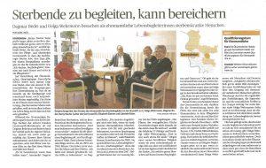 Rheinische Post, 17.02.2020