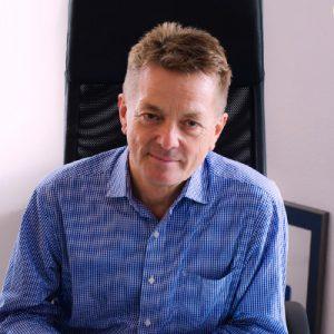Dr. med. Michael Lorrain